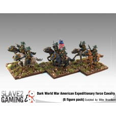 American Expeditionary Force Cavalry