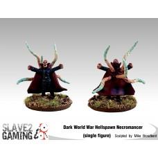 Hell Spawn - Necromancer