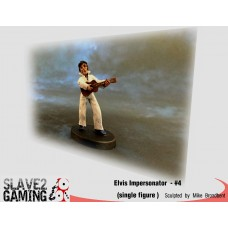 28mm Elvis Impersonator #4