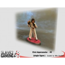 28mm Elvis Impersonator #8