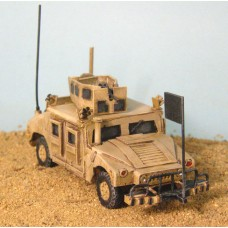 28MM HUMVEE M1114 1:56 SCALE