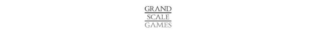 Grand Scale Games