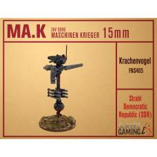 MASCHINEN KRIEGER in 15mm - SDR Krachenvogel