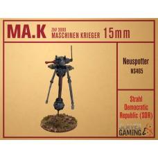 MASCHINEN KRIEGER in 15mm - SDR Neuspotter