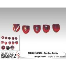 GOBLIN FACTORY - Shortling Kite shield