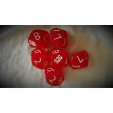 D10 dice pack