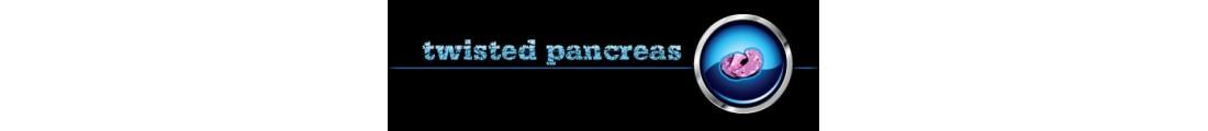 Twisted Pancreas